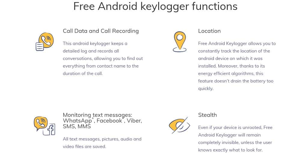 hoverwatch-Keylogger
