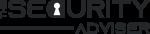 thesecurityadviser logo black